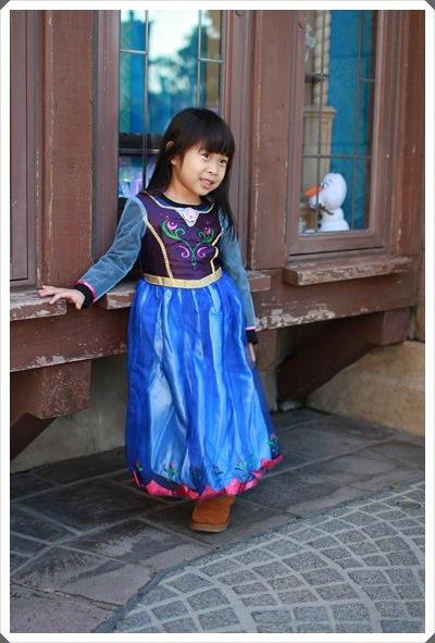 2015冬遊日本。東京迪士尼樂園之安娜與艾莎的冰雪夢幻 (40).JPG