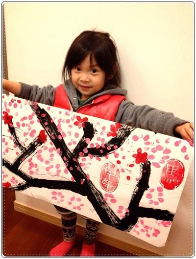 安娜愛畫畫✿‿✿充滿童趣的中國年裝飾 (15)