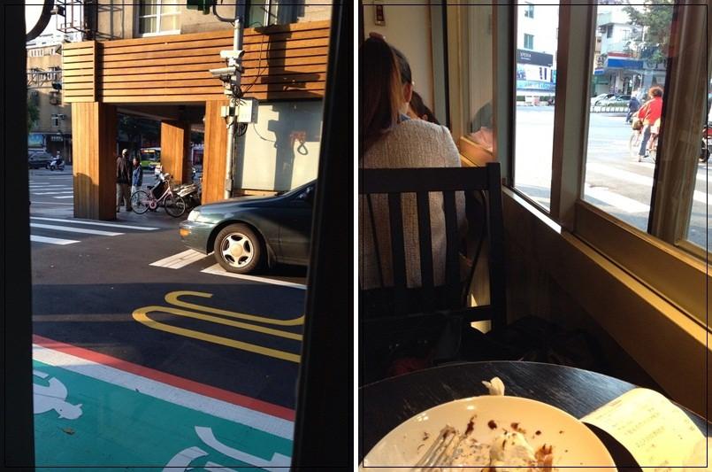 ﹝4Y5M2W5d﹞迎接2014,當然還是要繼續嘴吃四方溜◎MR. PAPA WAFFLE & CAFE 比利時鬆餅專賣店→Anzu杏子日式豬排餐廳 (16)