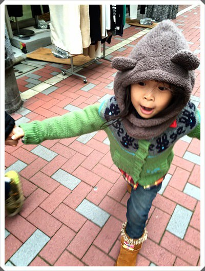 2015冬遊日本。六天3套保暖又好看的母女裝穿搭分享 (33).jpg