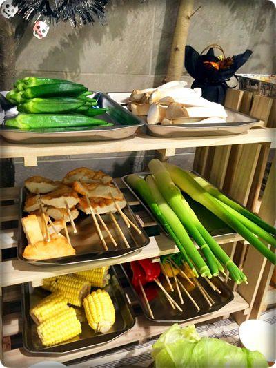 【小猴媽❤大創】10月份就是要擺顆南瓜才行之好有萬聖節氣氛的中秋烤肉節 (30).jpg
