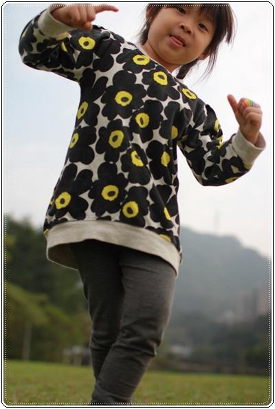 【小猴媽❤大創】 宛如夢幻婚禮般的粉嫩春日野餐 at 南港公園 (27).JPG