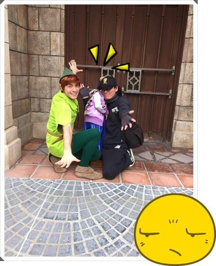 2015冬遊日本。東京迪士尼樂園之安娜與艾莎的冰雪夢幻 (180).jpg