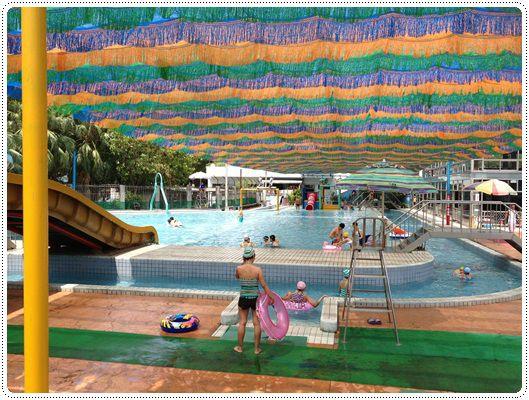 迎接夏天的來臨◎台北市兒童游泳教學&游泳池大評比 (96)