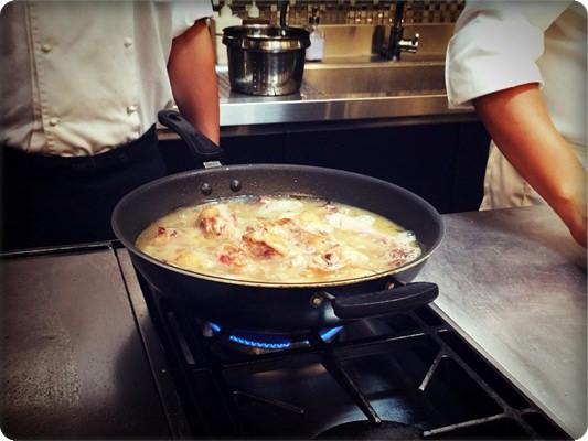 ﹝邀約﹞你知我知好學網◎地中海創義.義大利媽媽的味道(獵人式蔬菜燉雞) (40).jpg