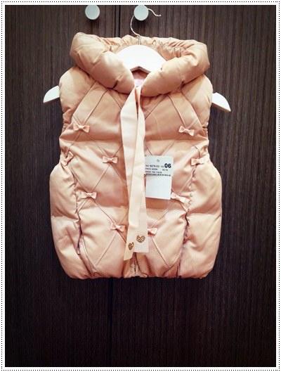Mini-J 小中中童裝。躲了好幾年,還是被燒到惹XDDD (1)