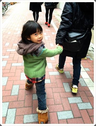 2015冬遊日本。六天3套保暖又好看的母女裝穿搭分享 (32).jpg