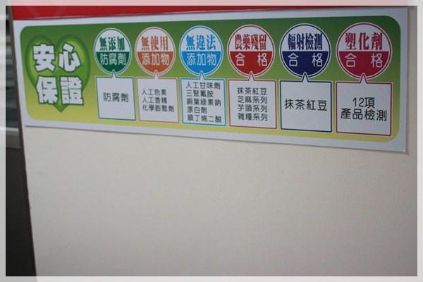 ﹝試吃﹞全新上市 雙喜饅頭 抹茶紅豆饅頭再進化! (40).JPG