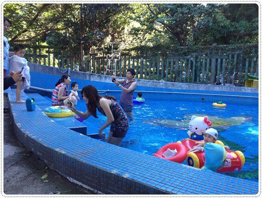 迎接夏天的來臨◎台北市兒童游泳教學&游泳池大評比 (46)