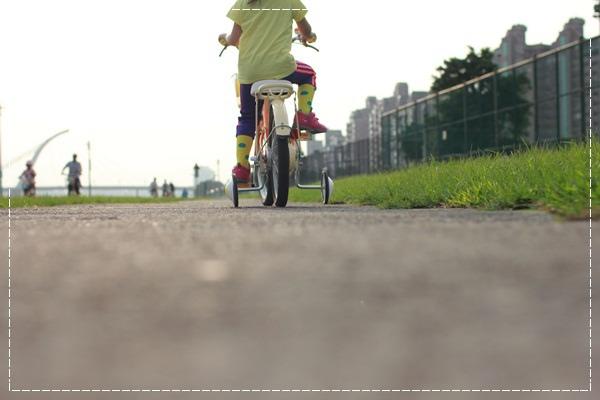 ﹝4Y8M4W2D﹞美堤河濱公園騎單車去 (44)