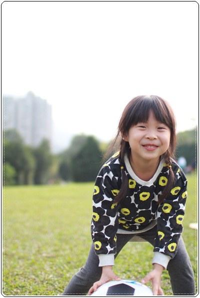 【小猴媽❤大創】 宛如夢幻婚禮般的粉嫩春日野餐 at 南港公園 (85).JPG
