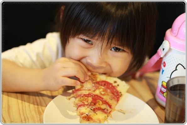 ﹝3Y11M3W2D﹞現做的就是好呷。義式手工窯烤披薩Pizza PARK (43)