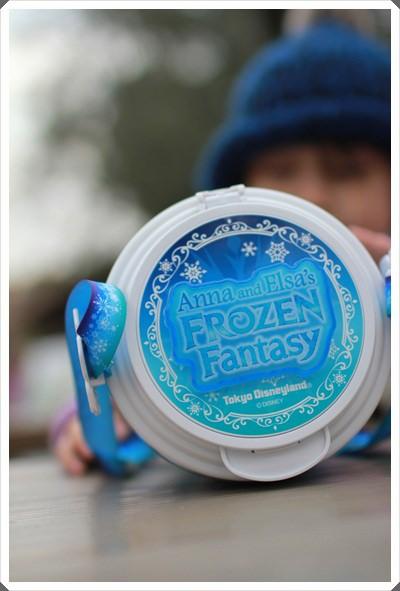 2015冬遊日本。東京迪士尼樂園之安娜與艾莎的冰雪夢幻 (111).JPG