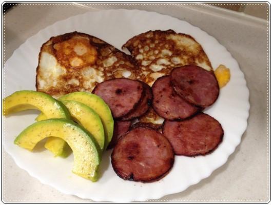元氣早餐;野餐也美味的酪梨堅果馬芬堡 (1).jpg
