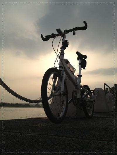﹝4Y8M4W2D﹞美堤河濱公園騎單車去 (70)