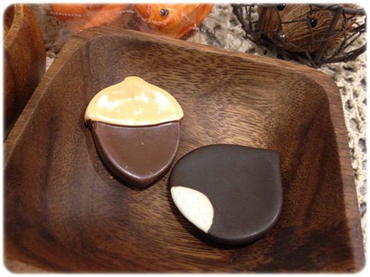 【小猴媽❤佈置】Natural Kitchen。屬於秋天的顏色(內含萬聖節季節性商品) (2).JPG
