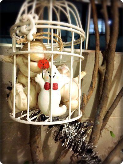 【小猴媽❤大創】10月份就是要擺顆南瓜才行之好有萬聖節氣氛的中秋烤肉節 (35).jpg