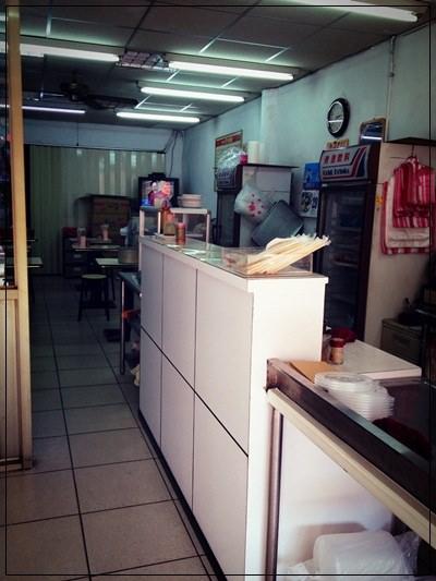 《台北後火車站。美食報報》陳媽媽大餛飩專賣店 (1)