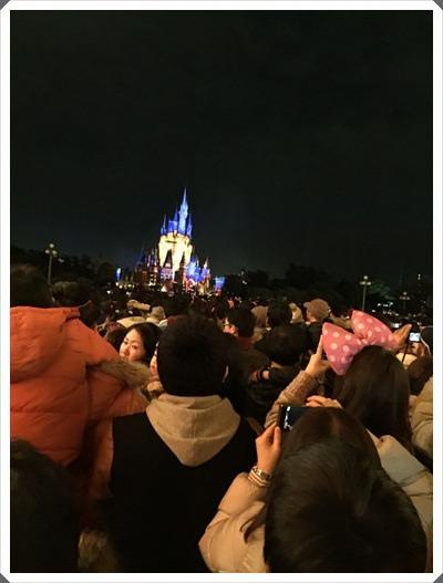 2015冬遊日本。東京迪士尼樂園之安娜與艾莎的冰雪夢幻 (160).jpg