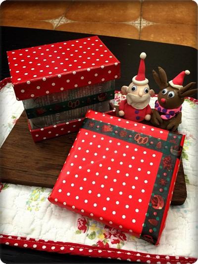 【小猴媽❤大創】聖誕節。禮物包裝不求人 (23).jpg