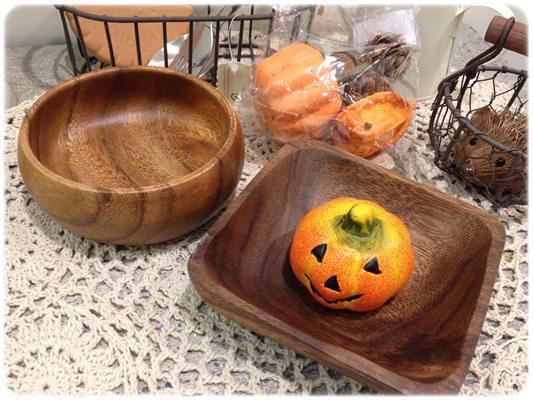 【小猴媽❤佈置】Natural Kitchen。屬於秋天的顏色(內含萬聖節季節性商品) (6).JPG