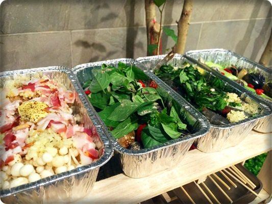 【小猴媽❤大創】10月份就是要擺顆南瓜才行之好有萬聖節氣氛的中秋烤肉節 (52)