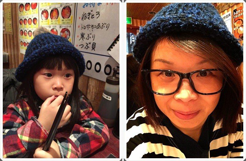 2015冬遊日本。六天3套保暖又好看的母女裝穿搭分享 (36).jpg
