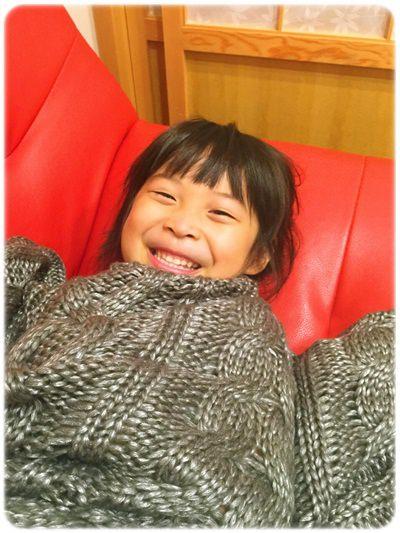 【小猴媽❤佈置】HOLA。溫暖直通心房的HH金屬光澤編織毯 (12).jpg