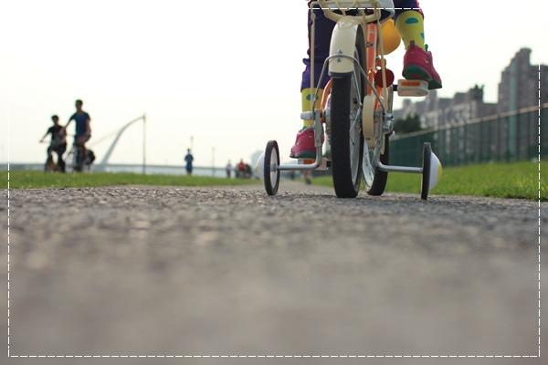 ﹝4Y8M4W2D﹞美堤河濱公園騎單車去 (31)