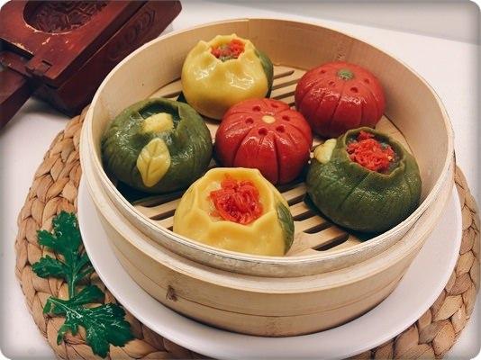 ﹝邀約﹞你知我知好學網◎客家傳統精緻米點 客家菜包(豬籠粄)  草仔粿  紅亀粿 (18).jpg