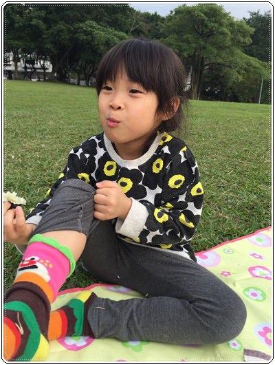 【小猴媽❤大創】 宛如夢幻婚禮般的粉嫩春日野餐 at 南港公園 (158).jpg