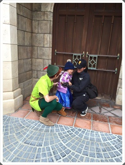 2015冬遊日本。東京迪士尼樂園之安娜與艾莎的冰雪夢幻 (179).jpg