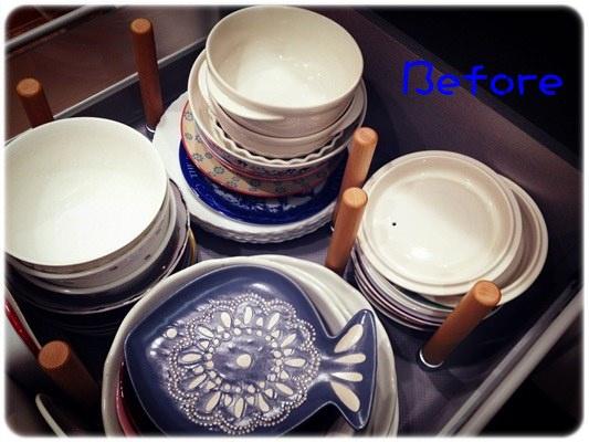 【小猴媽❤大創】廚房的收納小物們。它不只是它!! (2)