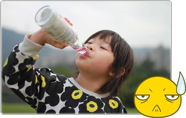 【小猴媽❤大創】 宛如夢幻婚禮般的粉嫩春日野餐 at 南港公園 (122).JPG