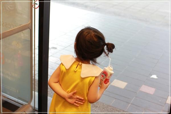 ﹝3Y10M1W6D﹞到底是來吃飯還是拍寫真集啊!@福勝亭TONKATSU日式豬排專賣 (5)