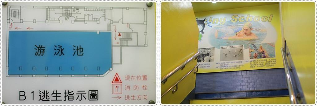 迎接夏天的來臨◎台北市兒童游泳教學&游泳池大評比 (69)