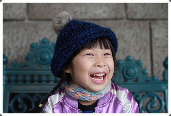 2015冬遊日本。東京迪士尼樂園之安娜與艾莎的冰雪夢幻 (92).JPG