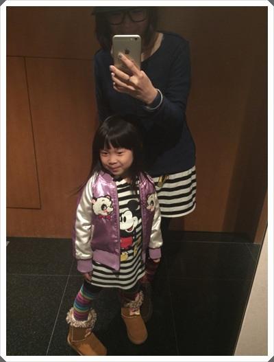 2015冬遊日本。六天3套保暖又好看的母女裝穿搭分享 (20).jpg