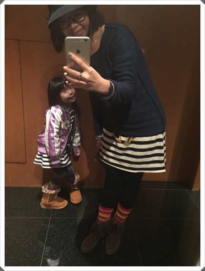 2015冬遊日本。六天3套保暖又好看的母女裝穿搭分享 (24).jpg