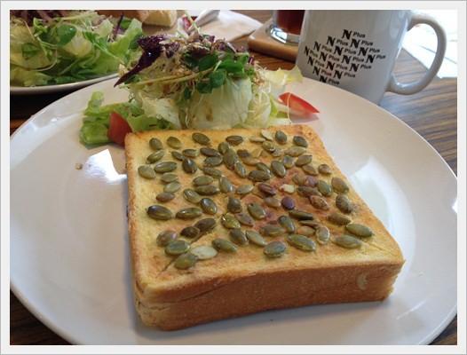 屬於灶咖等級的N+n喫早餐 (32).JPG