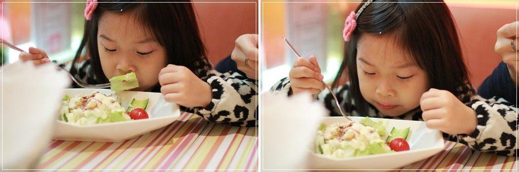 ﹝試吃﹞LIVE 饗樂 Pasta&Café (25)