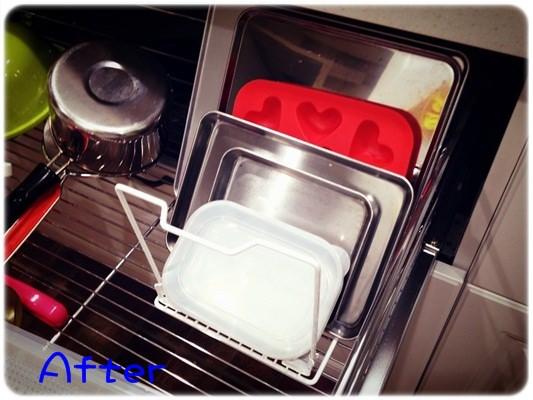 【小猴媽❤大創】廚房的收納小物們。它不只是它!! (29)