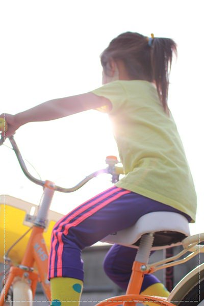 ﹝4Y8M4W2D﹞美堤河濱公園騎單車去 (16)