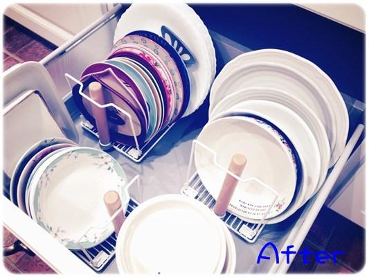 【小猴媽❤大創】廚房的收納小物們。它不只是它!! (25)