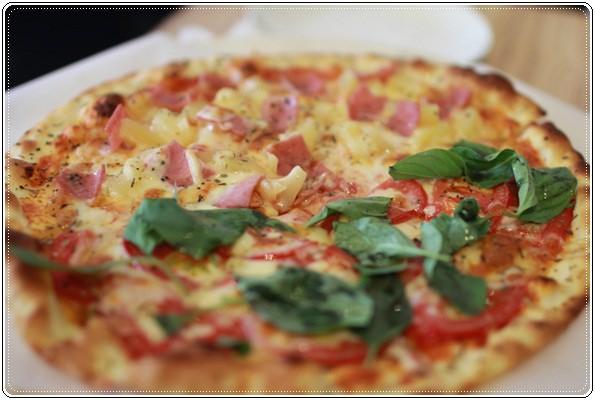 ﹝3Y11M3W2D﹞現做的就是好呷。義式手工窯烤披薩Pizza PARK (37)