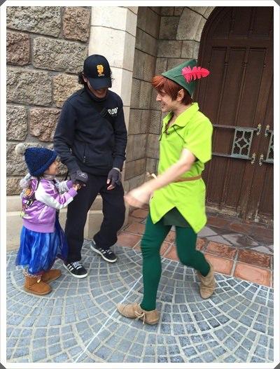 2015冬遊日本。東京迪士尼樂園之安娜與艾莎的冰雪夢幻 (178).jpg