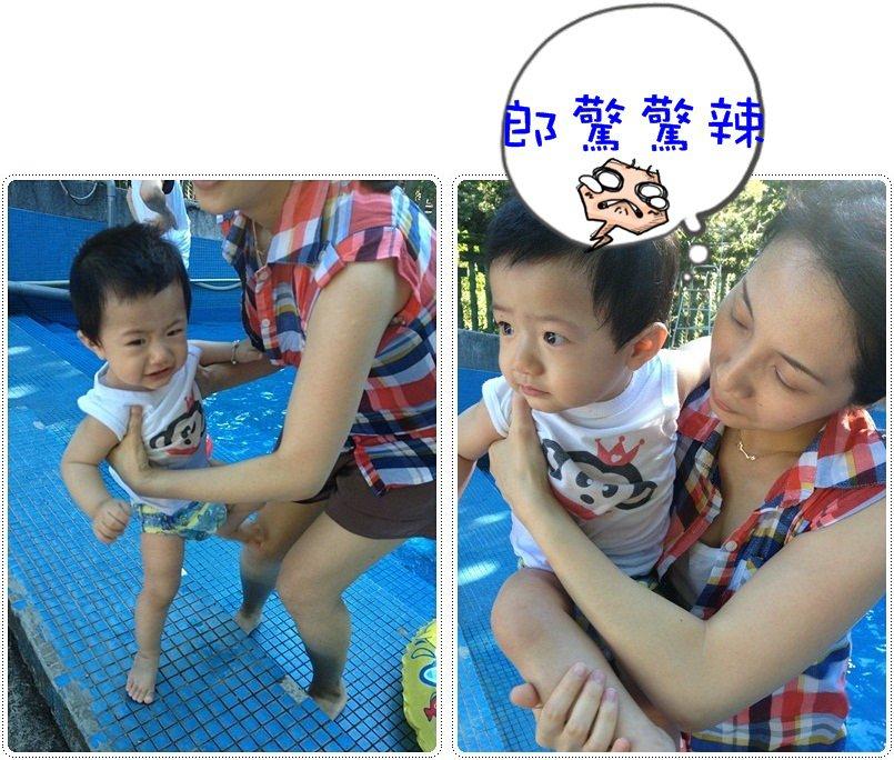 迎接夏天的來臨◎台北市兒童游泳教學&游泳池大評比 (41)