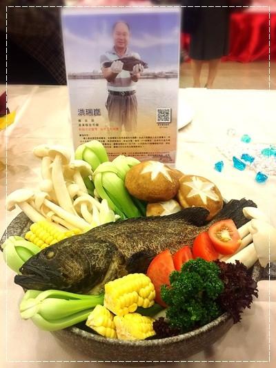﹝活動﹞2015年全國優質石斑魚頒獎典禮。認識冷凍石斑&在地好漁民 (43)