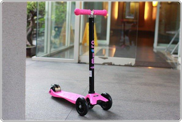 滑板車界ㄟ超跑◎瑞士Micro Maxi T-bar就在捷世樂單車休閒 JESLER BICYCLES (66)