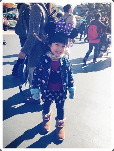 2015冬遊日本。東京迪士尼樂園之安娜與艾莎的冰雪夢幻 (132).jpg